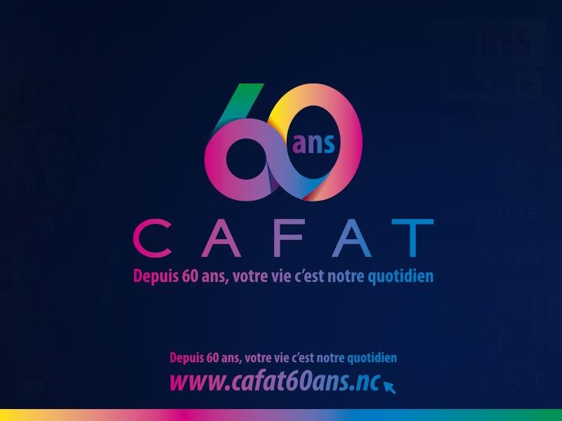 Cafat - 60 ans