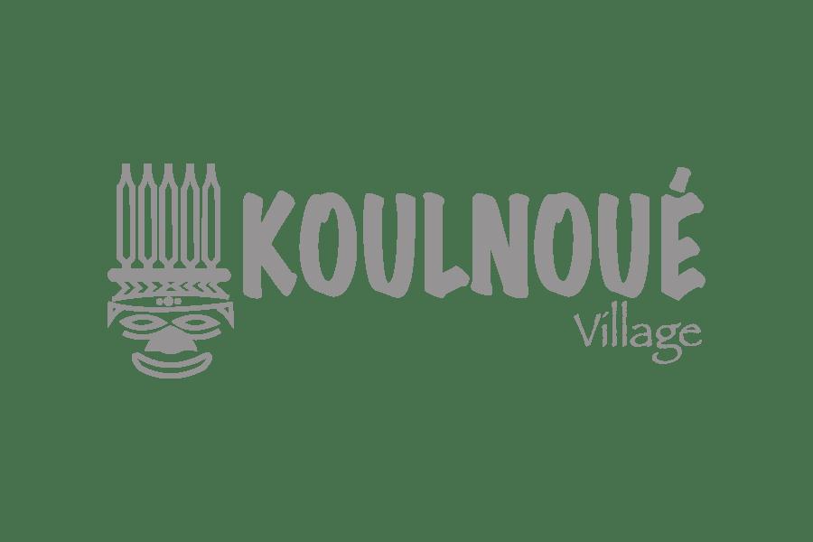 Logo Koulnoué Village
