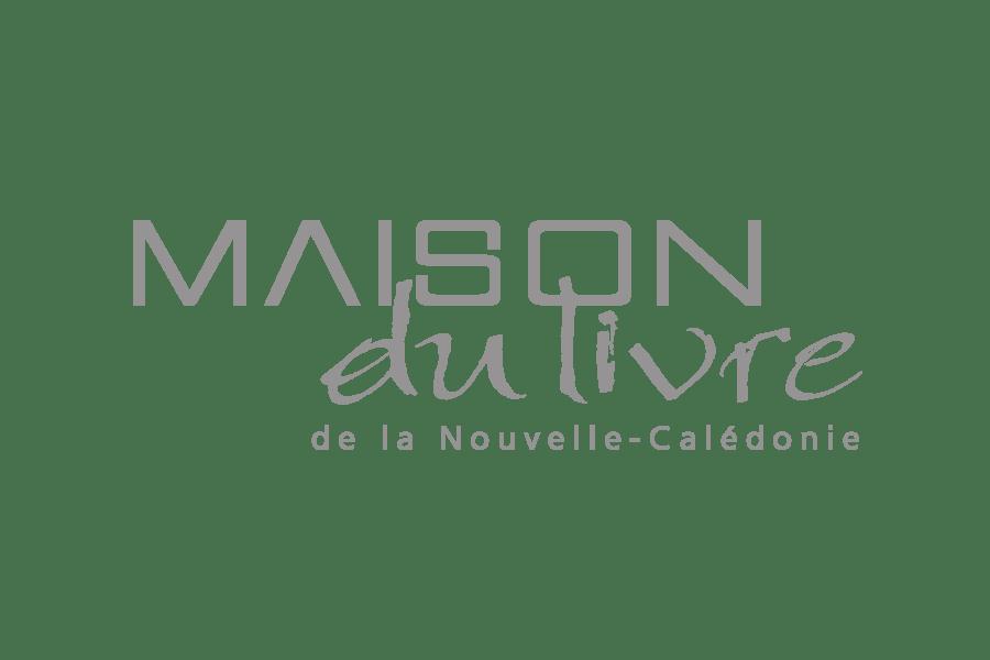 Logo La Maison du Livre NC