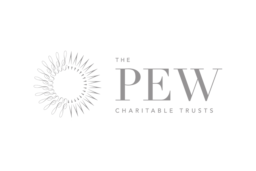 Logo The Pew